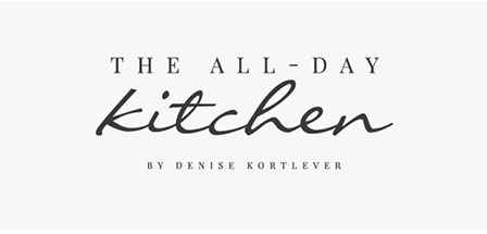 The All day kitchen