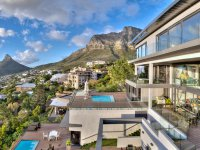 Lions Head View